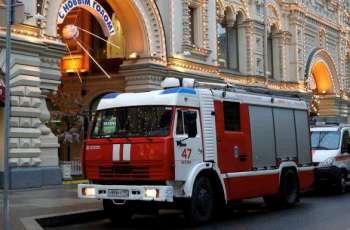 Russian Media Watchdog Blocks Dutch Internet Service Over Fake Bomb Threats