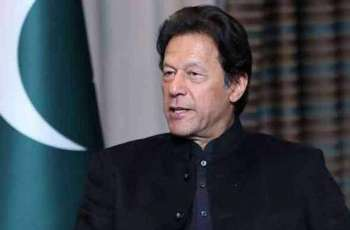 PM Imran again urges U.S. President, U.N. to resolve Kashmir dispute