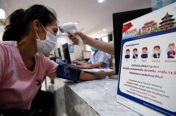 CAA ramps up checks at airports to block spread of China virus