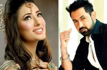 Mehwish Hayat responds to Gippy Grewal's wish