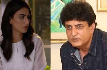 'Meray Paas Tum Ho' star Rehmat Ajmal pens her pain caused by Khalil ur Rehman