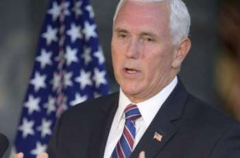 Israeli Foreign Minister Welcomes US Vice President to World Holocaust Forum