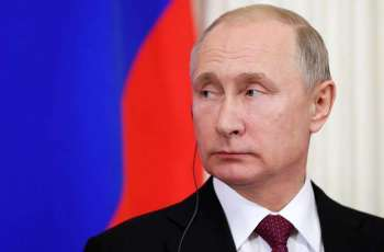 Putin Describes Holocaust as One of Most Shameful, Tragic Events in History