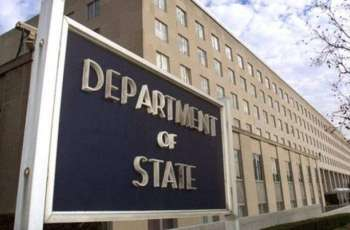 US Issues New Alert Advising Against All Unnecessary Travel to China's Wuhan - State Dept.