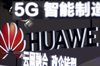 London May Allow Huawei to Work on UK's 5G Network Despite US Pressure - Reports