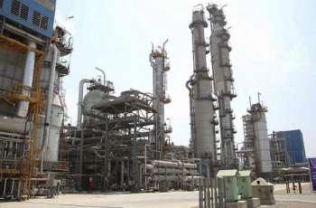 New US Sanctions Target Iran's Petrochemical, Petroleum Industries - Treasury