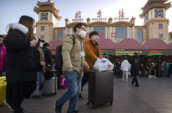 Beijing Put on Highest Emergency Alert Level Over Coronavirus Threat - Authorities