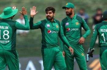 First Twenty 20I: Bangladesh set target of 142 -run for Pakistan