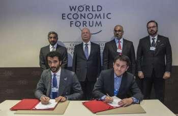 UAE to host Global Future Councils meetings in November