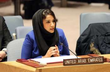 UAE calls for de-escalation, reversal of negative trends to resolve current crises in Middle East