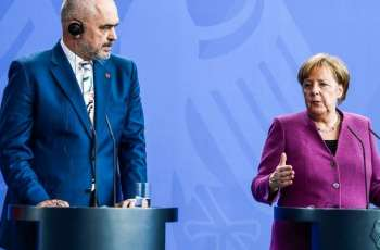 German Chancellor to Meet Albanian, Polish Counterparts, Israeli Leader Next Week - Gov't
