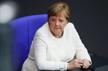 Merkel Calls for New Germany-Russia-Turkey-France Meeting on Syria in Q1 of 2020