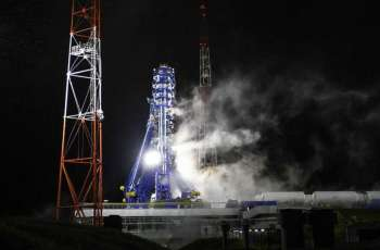 Launch of Soyuz-2 Carrier Rocket From Plesetsk Postponed Indefinitely - Source