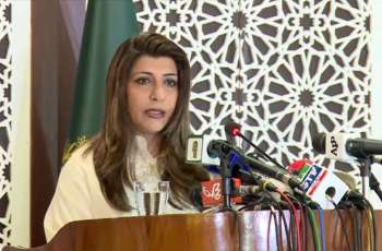 UK's amendment in travel guide to Pakistan is good move: FO