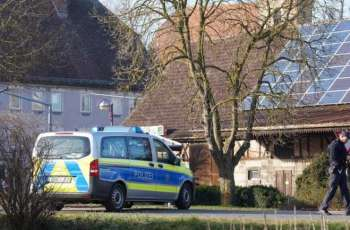 German Police Believe Rot am See Shooter Was German Citizen
