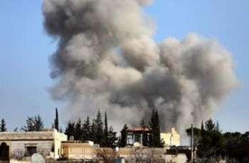 Militants' Attacks in Syria's Aleppo Leave 8 Civilians Killed - Russian Military