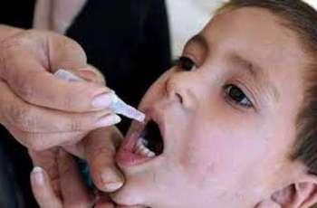 Rawalpindi all set to undergo Polio drive