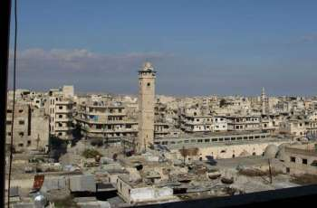 Syria regime forces gain ground in Idlib: monitor
