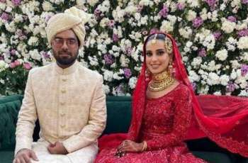 Yasir Hussain Cooks For Wife Iqra Aziz