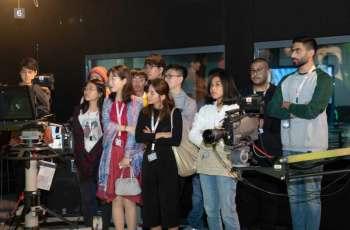 جامعة الإمارات تستضيف وفوداً طلابية من 9 جامعات آسيوية