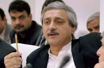 Voices for in house change: Tareen calls on Punjab CM Buzdar, discusses current situation
