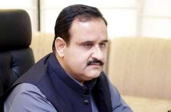 Punjab CM Buzdar meets disgruntled PTI MPAs