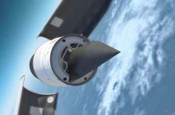 Pentagon Awards $13Mln Contract to Northrop Grumman for Hypersonic Interceptor Technology