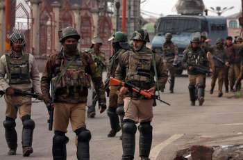 Indian Police Neutralize 2 Militants in Jammu and Kashmir Ahead of Republic Day- Reports