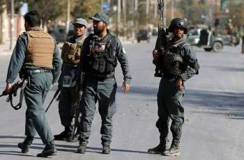 Explosion in Afghan Capital of Kabul Leaves 1 Dead, 4 Injured - Ministry Spokesman