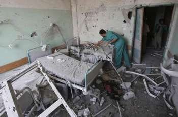 Taliban Responsible for Destruction of 53 Afghan Health Centers in 2019 - NSC Spokesman
