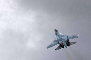 Russia's Aircraft Returns to Khabarovsk After Receiving Bomb Threat - Airport