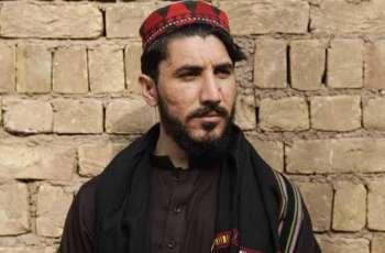 PTM Chief Manzoor Pashteen arrested