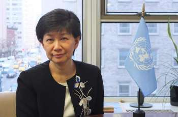 UN Cannot Verify Punggye-ri Irreversibly Destroyed - Under-Secretary for Disarmament