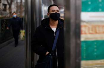 China Extends New Year Holiday Until February 2 Over Coronavirus Outbreak - Authorities