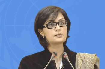 Payments under Ehsaas Program will be made through biometric system: Special Assistant to Prime Minister on Poverty Alleviation and Social Protection, Dr Sania Nishtar