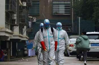 Mongolia Closes Border With China Amid New Coronavirus Outbreak - State Media
