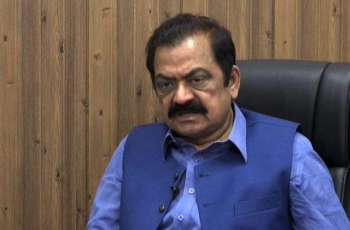 Rana Sana Ullah asks for mid-term elections