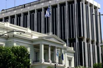 Greek Foreign Ministry Urges Fighting Holocaust Denial on Remembrance Day