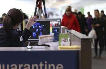 Russian Consumer Rights Watchdog Checks Suspected Coronavirus Case at Sheremetyevo Airport