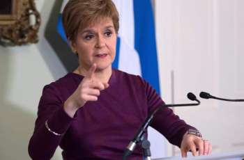 UK Gov't Dismisses SNP Leader's Call for Independent Scotland Immigration Policy - Reports