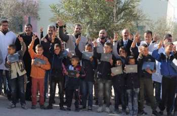 Madrasa e-learning platform's offline tools delivered to more than 10,000 students, teachers in Tunisia, Mauritania