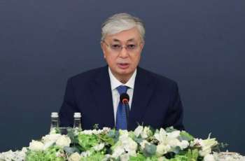 Ambitious plans to implement US$11b joint projects, says President of Kazakhstan