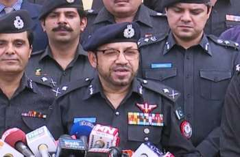 Sindh IGP Imam says he will not quit easily