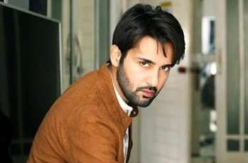 Affan Waheed ready to make film debut with 'Mastani'