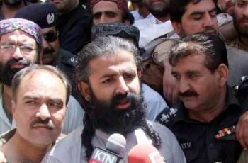 Shahzain Bugti name removed from ECL: IHC told