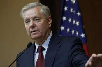 US Senator Graham Backs Release of Bolton Manuscript in Classified Setting - Statement