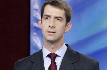 Senator Cotton Calls for US Intelligence Probe of Huawei Involvement in UK's 5G Network