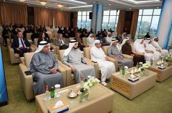 Dubai Customs and University of Dubai mark graduation of 1 st batch of Supply Chain and Customs program