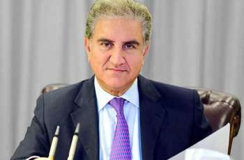 Foreign Minister Shah Mahmood Qureshi in Kenya to participate in Pak-Africa Trade Conference