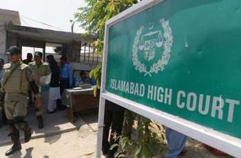 Islamabad High Court (IHC) moved for issuing order to government to bring back Pakistanis marooned in China following spread of corona virus